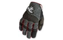 Fly Racing Handschuhe Switch MX waterproof sw/g